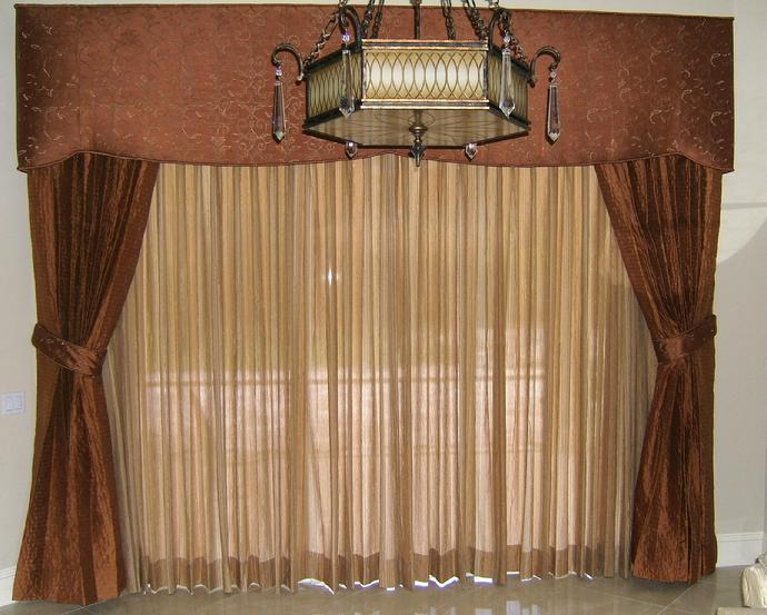 Recent Drapery Drape Sheers And Sheer Curtains Projects